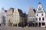 Neuer Markt in Rostock