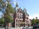 Rathaus in Neumünster